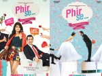 First Look Kunal Kohli Jennifer Winget Phir Se