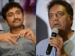 Rift Between Prakash Raj And Srinu Vaitla Turns Ugly