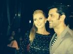 Is Something Brewing Between Hrithik Roshan Paris Hilton