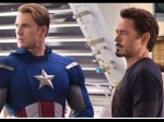 Robert Downey Jr Comes Back As Iron Man In Captain America 3 Movie