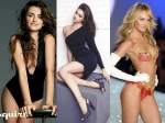 Sexiest Women Alive 2014 Penelope Cruz And More