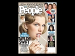 Taylor Swift Graces People Cover In Mia Farrows Great Gatsby Look