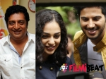 Prakash Raj Excited Admires Dulquer And Nithya