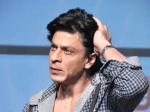 Shahrukh Khan Gets Offended When Asked To Play Father
