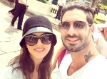 Sunny Leone Enjoying Amazing Trip With Hubby 161666 Pg