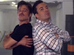 Watch Brad Pitt And Jimmy Fallons Breakdance Conversation
