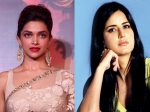 Deepika Padukone Reacts On Calling Katrina Kaif Show Piece