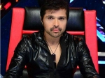 Himesh Record Songs 3 Indias Raw Star Contestants