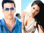Akshay Kumar To Romance South African Diva In The Shaukeens