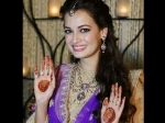 Is Dia Mirza Upset With Boman Irani
