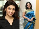 Nithya Menon Replaces Pranitha In Trivikram Next