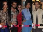 Photos Ekta Kapoor Diwali Bash 2014 Karan Patel Sakshi Kritika Anita 162281 Pg
