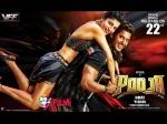 Poojai Movie Review