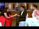 Shahrukh Khan And Deepika Padukone Joins Rimi Tomy