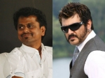 Murugadoss Waits For Ajith