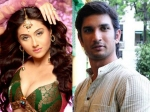 Actress Offers Surprise Kiss On Detective Byomkesh Bakshy Set