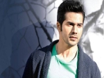 Varun Dhawan Clears Rumours About His Upcoming Films