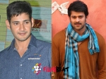 Prabhas To Lend Voice For Mahesh Babu Movie