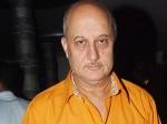 Anupam Kher Accuses Samir Karnik
