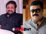 Thalasthanam Changed Suresh Gopi Renji Panicker