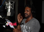 Upendra Sings For Krishna Leela