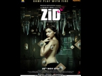 Watch Zid Trailer Priyanka Chopra Cousin Mannara Bares It All