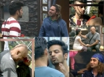 Bigg Boss 8 Emotional Havoc On Upen Puneet Sushant Minissha Praneet