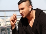 Yo Yo Honey Singh Goes On A Break For Health Issues