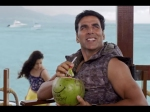 Dialogue Promos Of Akshay Kumar Lisa Haydon The Shaukeens