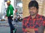Sai Dharam Tej In Harish Shankar Next
