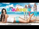 The Shaukeens Not A Sleazy Comedy