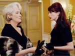 Anne Hathaway Eager For The Devil Wears Prada Sequel