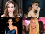 Most Hated Hollywood Celebrities