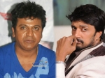 No Rift Between Me And Sudeep Shivaraj Kumar