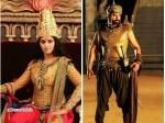 Anushka Is A Hero Not A Heroine Rana