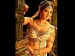 Anushka Stunning Look In Rudhramadevi