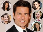 Tom Cruise Love Life Miranda Kerr Katie Holmes Nicole Kidman And More