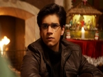 Happy New Year Actor Vivaan Shah Skips Query On Love Life