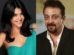 Ekta Kapoor Sues Sanjay Dutt Over Crores