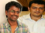 Thala Ajith In Murugadoss Next Movie