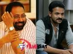 Jayasurya To Team Up With Sibi Malayil