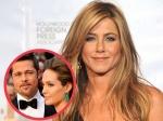 Jennifer Aniston Forgave Brad And Angelina For Betrayal