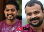 Kunchako Boban Team Up With Asif Ali Again