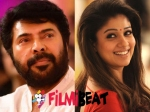 Mammootty And Nayantara To Team Up Again