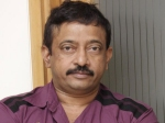 Rgv Next Film Titled Spot
