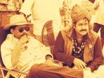 Mohanlal Voice Over For Priyadarshan Aamayum Muyalum