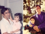 Adah Sharma Father Passes Away