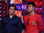 Bigg Boss 8s Puneet Issar Very Dirty Human Being Arya Babbar