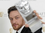 James Mcavoy Wins Best Actor Award At Bafta Scotland
