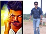Jr Ntr To Star In Telugu Kaththi